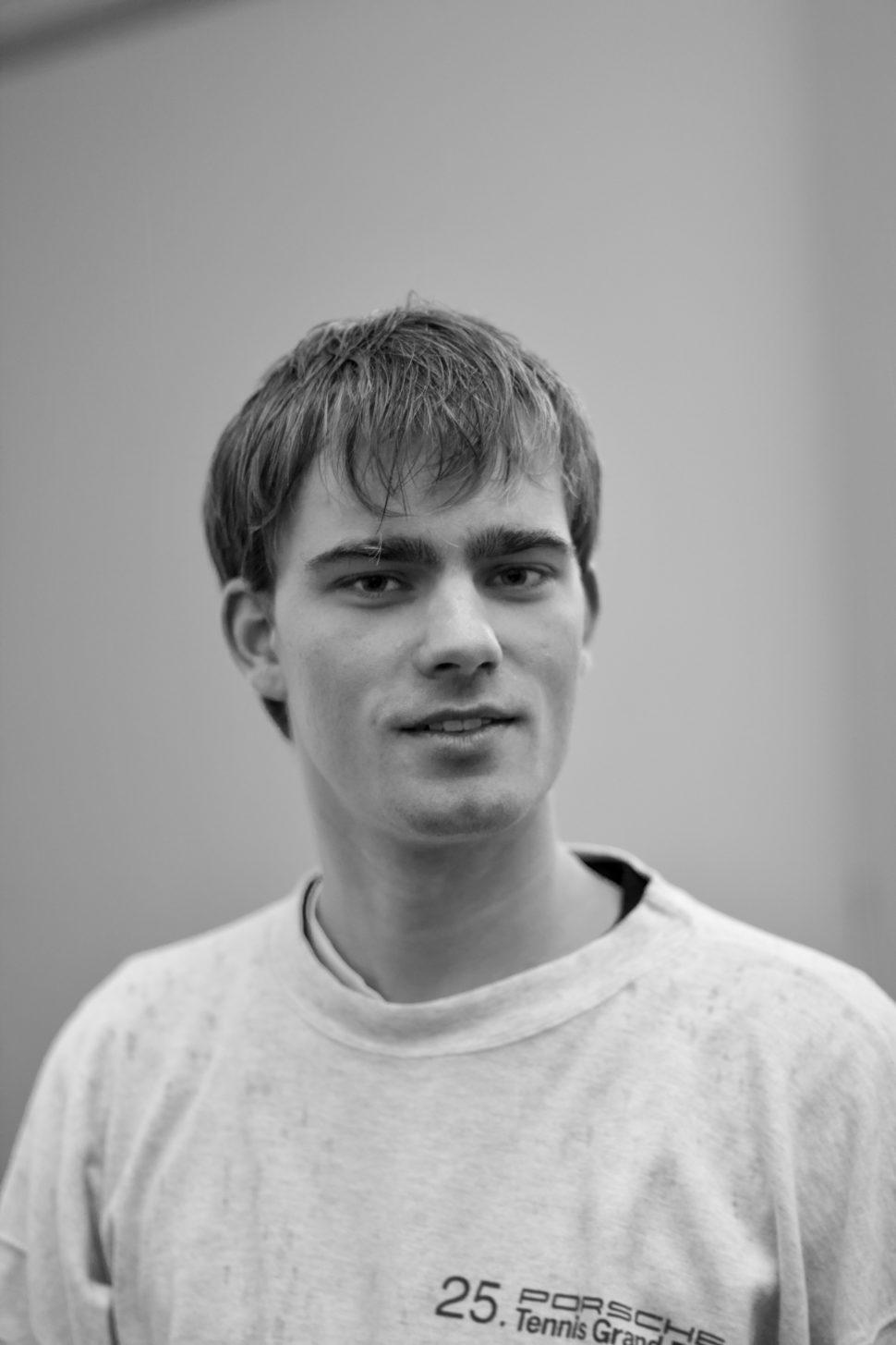 Jonathan August Lengali