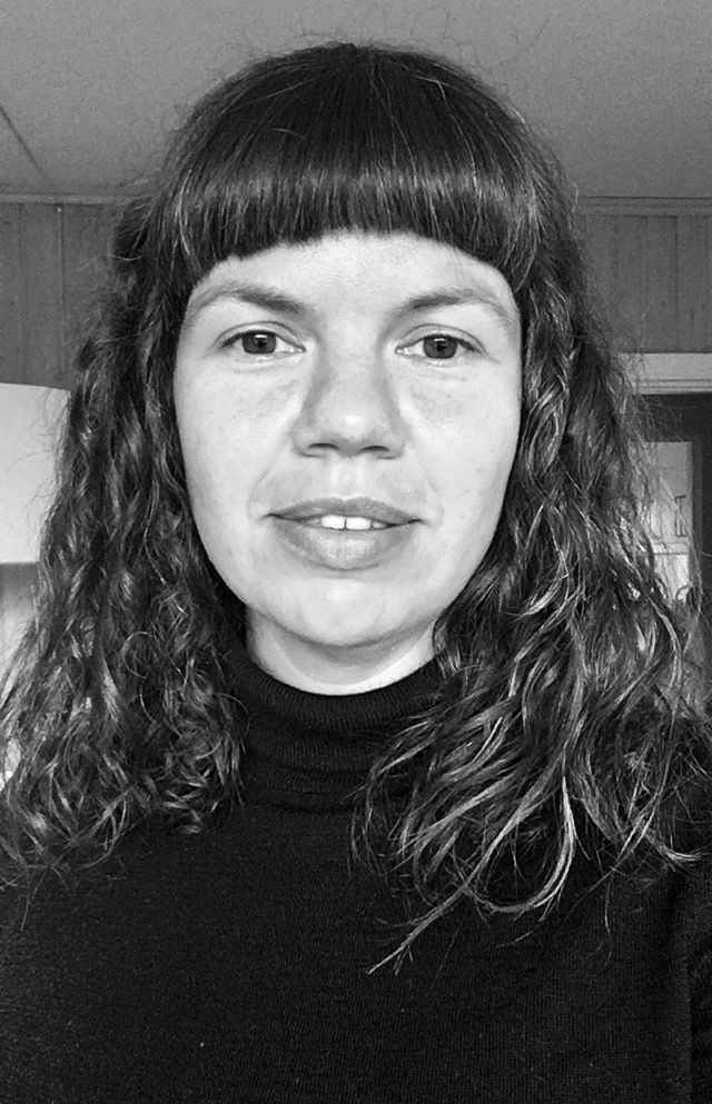 Carina Elisabeth Beddari