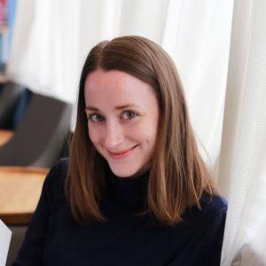 Mari Nilsen